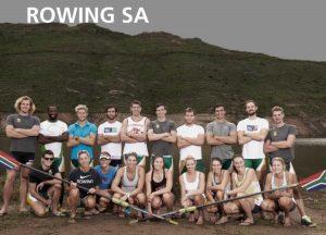SA Squad