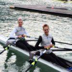 Nike Rowing