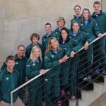 Team ROWSA 2014